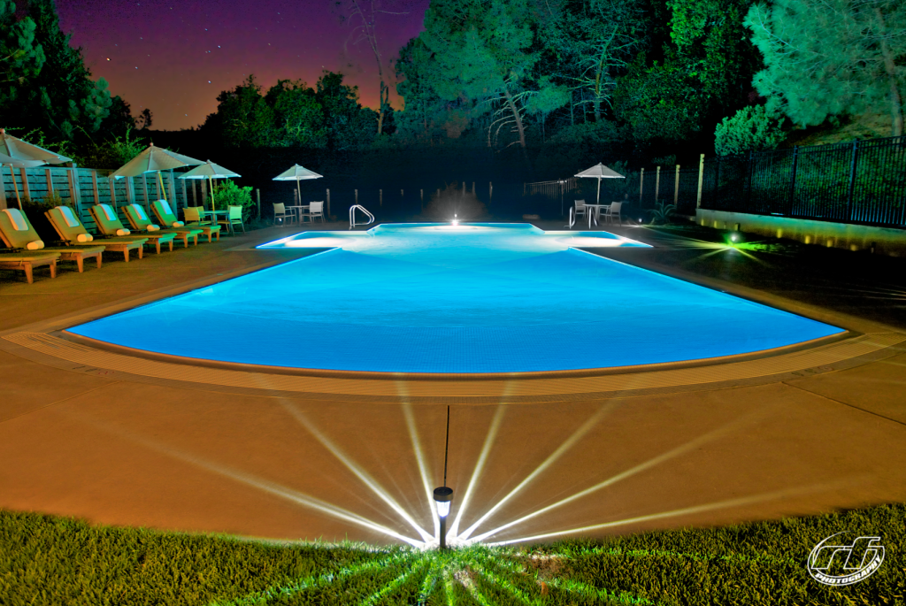 Swimming Pool Water Quality : Diamond quality water features inc swimming pool